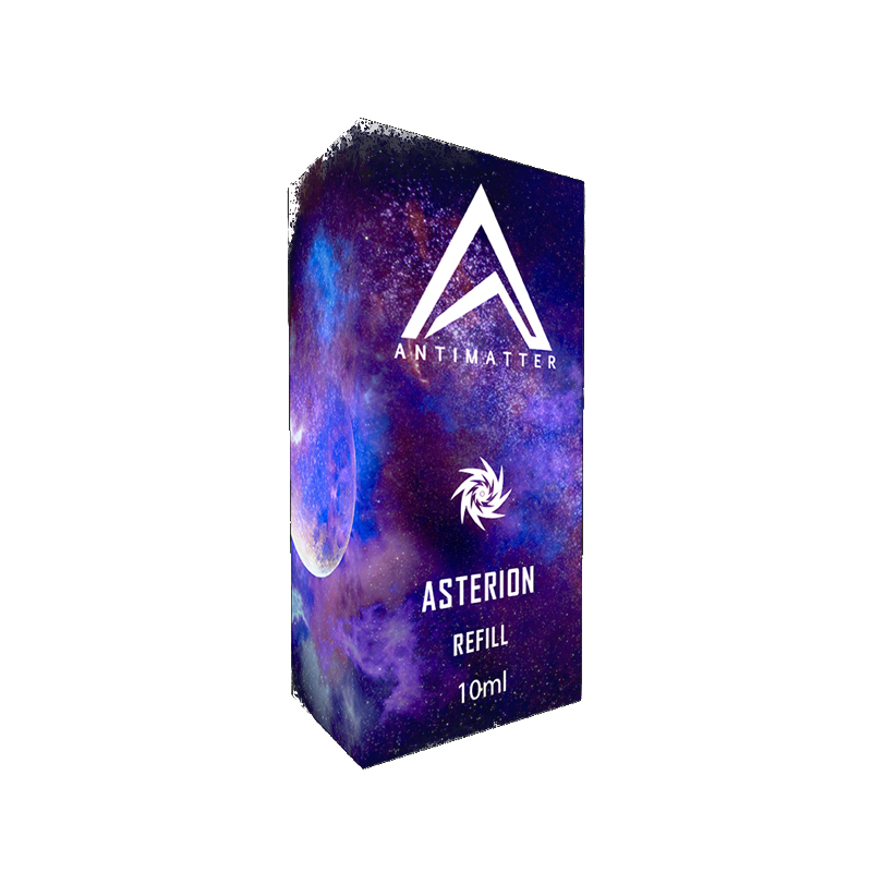 NEW: Antimatter REFILLS!