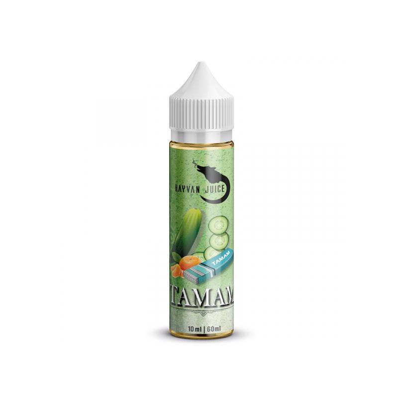 Letzte Chance!: Tamam Aroma 10ml | Hayvan Juice